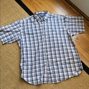 Polo by Ralph Lauren Shirts - Polo by Ralph Lauren 100% Blake [Large] Shirt